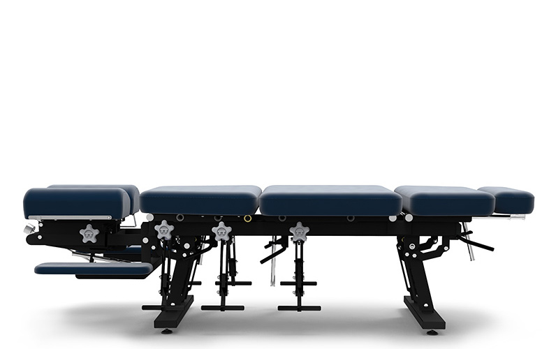 Tt 525 Breakaway Treatment Table Techniques Tables