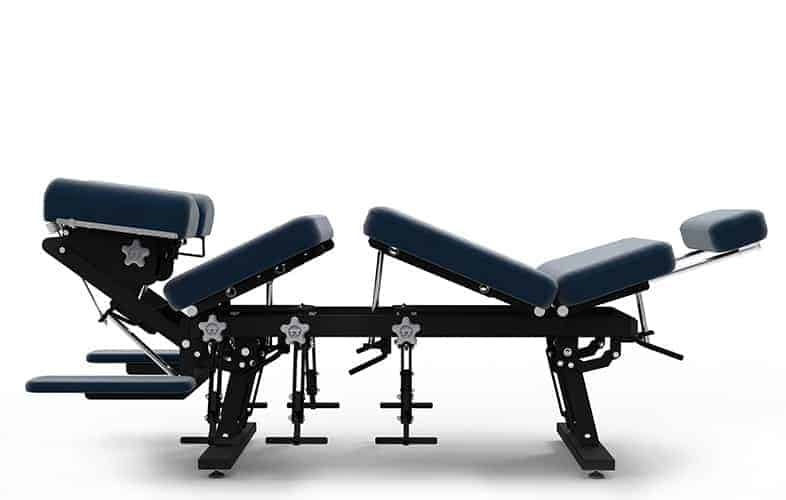 TT-400 Chiropractic Treatment Table