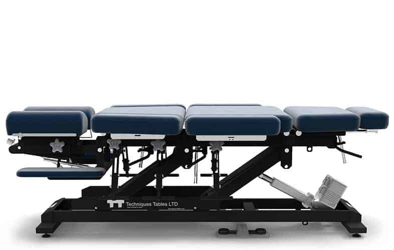 TT-500 Treatment Table E2