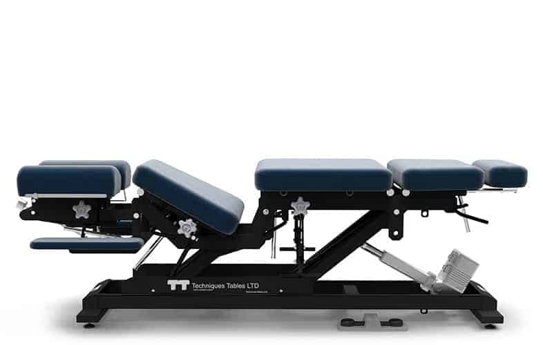 TT-525 Breakaway Treatment Table E2