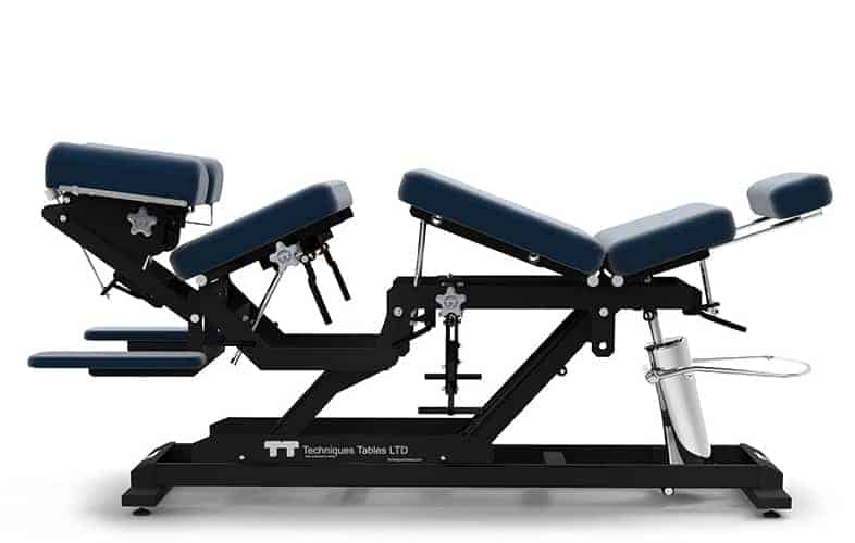 TT-525 Breakaway Treatment Table P1