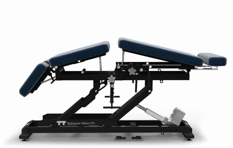 TT-550 Multi-Therapist Treatment Table E1