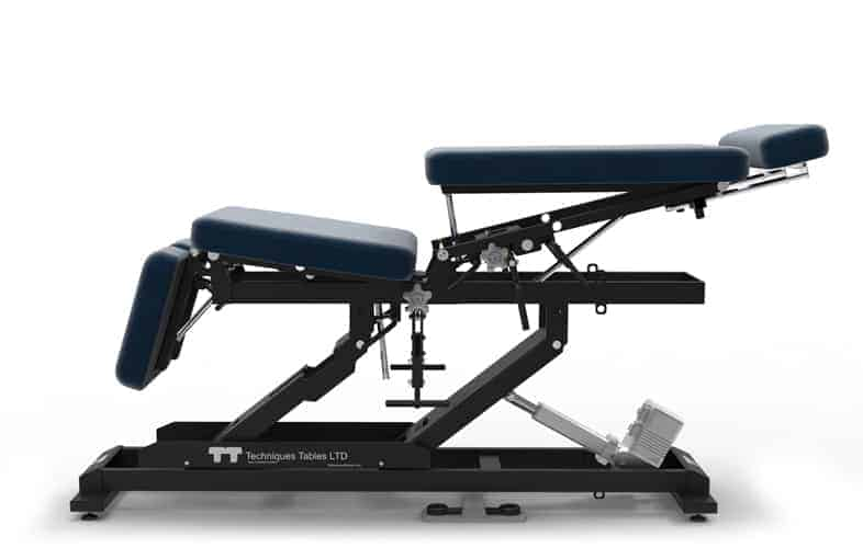 TT-550 Multi-Therapist Treatment Table E2