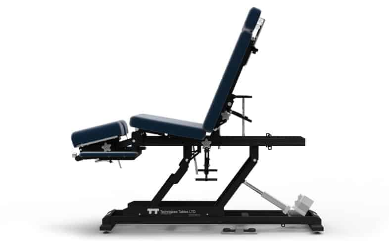 TT-550 Multi-Therapist Treatment Table E3