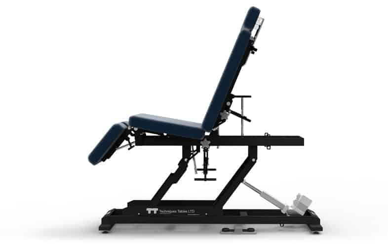 TT-550 Multi-Therapist Treatment Table E4