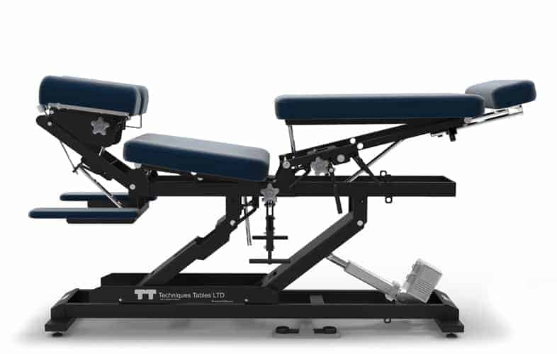 TT-550 Multi-Therapist Treatment Table E5