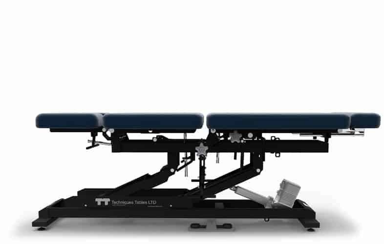TT-550 Multi-Therapist Treatment Table E7