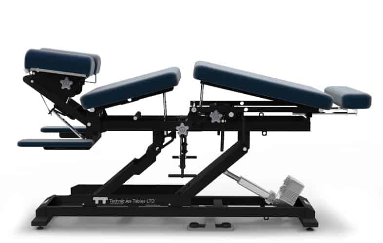 TT-550 Multi-Therapist Treatment Table E8