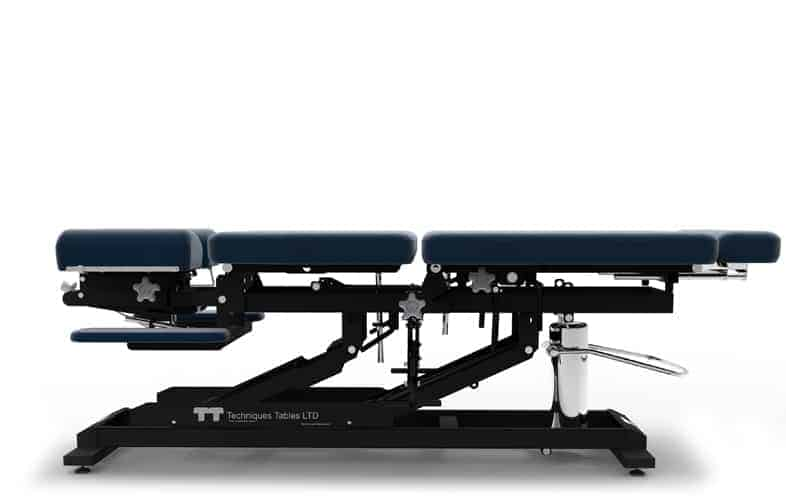 TT-550 Multi-Therapist Treatment Table P1