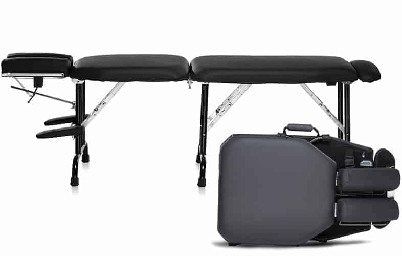 TT-600 Portable Table - Two Tables