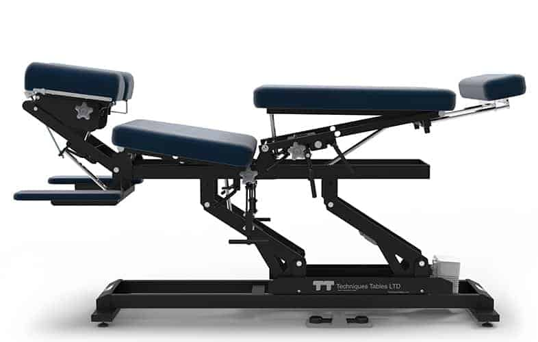 TT-750 Multi-Therapist Treatment Table 1