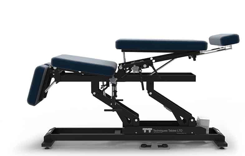 TT-750 Multi-Therapist Treatment Table 2