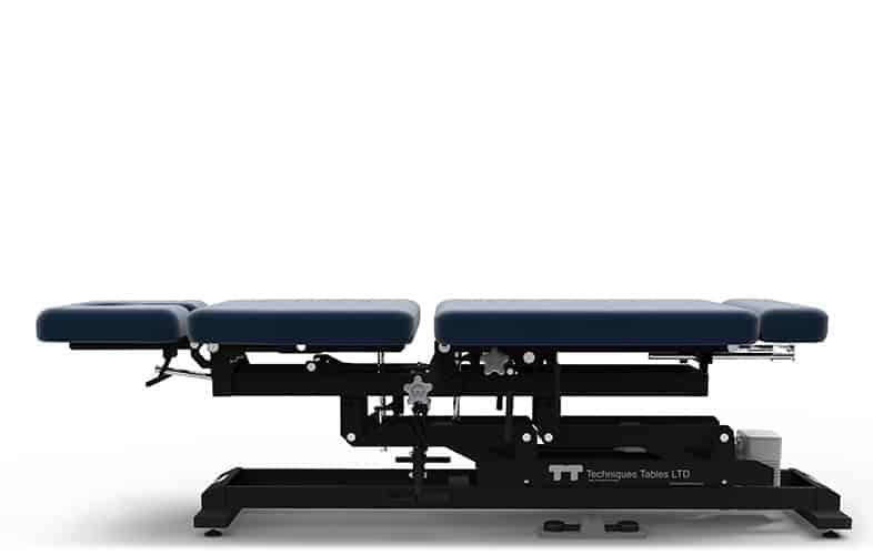 TT-750 Multi-Therapist Treatment Table A