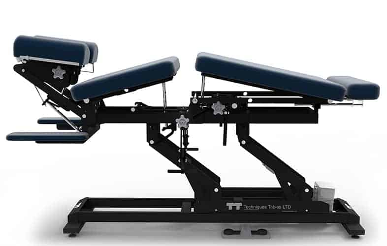 TT-750 Multi-Therapist Treatment Table M